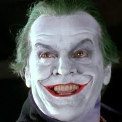 Jack Nicholson Reacts to Leto's Joker
