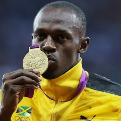 Usain Bolt's Records Are Officially in Danger