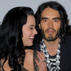 Katy Perry Runs Back to Russell Brand for Comfort