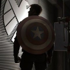 First Look At Chris Evans In Captain America Sequel