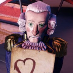 BioShock Infinite's Disappointing Villains