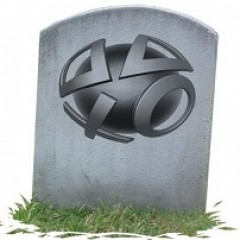 RIP PSN Embrace The SEN