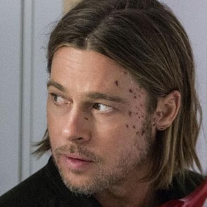 Brad Pitt Will Return In 'World War Z 2'