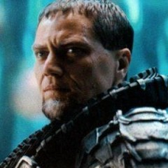 General Zod Issues a Warning to Earth & Superman