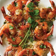 Why You Should Be Saving Your Shrimp Shells