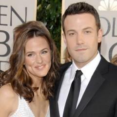 Are Ben & Jen Headed For Splitsville?