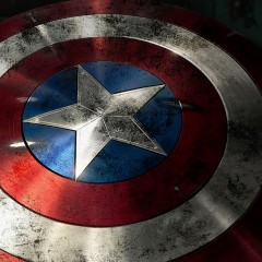 First Set Pics of 'Captain America: The Winter Soldier'