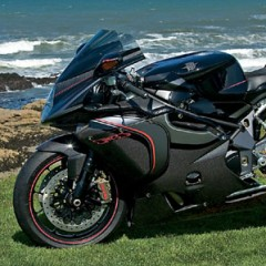 10 Most Expensive Motorcycles in the World
