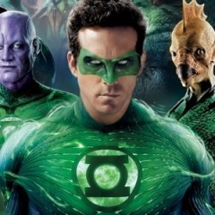 Joseph Kosinski Eyed For Green Lantern 2