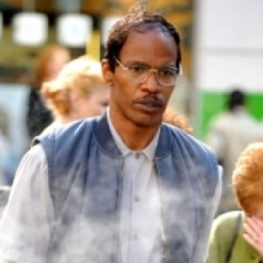 More New Images Of Jamie Foxx + Spider-Man 2 Emerge