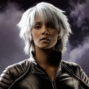 Halle's Hairvolution + Storm Through The Years