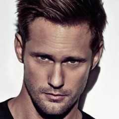9 Things You Didn't Know About Alexander Skarsgard