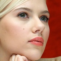 Superhuman Scarlett Johansson For New Besson Movie