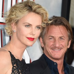 Charlize Theron Iced Out Sean Penn Before Split