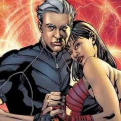 Will Quicksilver and the Scarlet Witch Appear in The Avengers 2?