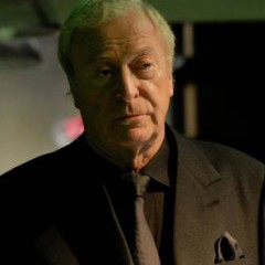Michael Caine Confirmed for Nolan's 'Interstellar'