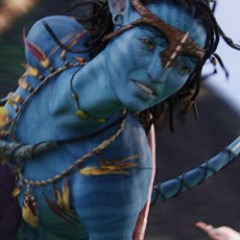 Zoe Saldana Talks About the 'Avatar' Sequels