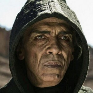 'Bible' Series Reveals Satan Character Which Looks Like Obama