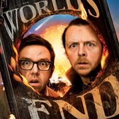Alien Awesomeness Confirmed as 'The World's End' Preview Lands