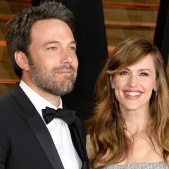 Ben Affleck and Jennifer Garner Are Getting Divorced