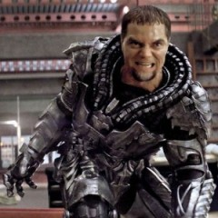 See Zod Heat Up In 'Man Of Steel' Spot