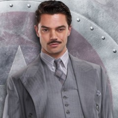 Howard Stark to Cameo in Captain America: The Winter Soldier