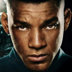 First Clip Hits For Shyamalan & Smith's 'After Earth'