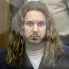 Rocker Pleads Not Guilty In Murder-For-Hire Case