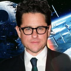 J.J. Abrams Having Trouble Writing the Next 'Star Wars'