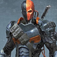 Deathstroke To Be Playable In Arkham Origins