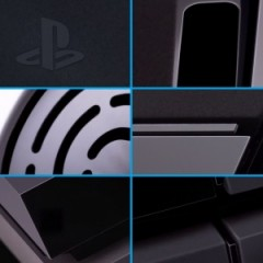 First Look at the PlayStation 4