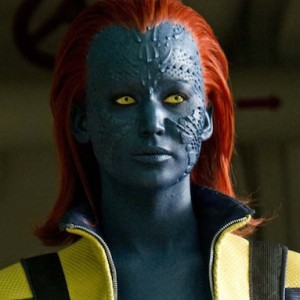 Jennifer Lawrence Returns As Mystique