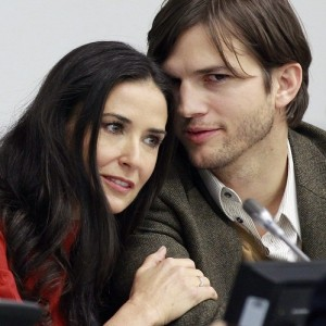 Demi Moore Wants More Divorce Money From Ashton Kutcher