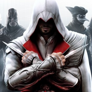 The 'Assassin's Creed' Movie Gets Official Release Date