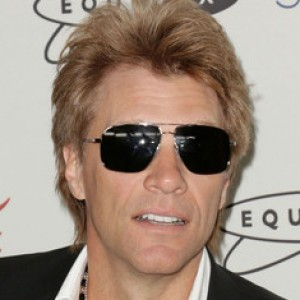 Bon Jovi Takes a Shot at Bieber