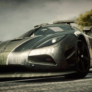 Is This The Next Need For Speed?