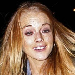 Lindsay Lohan Sued $5 Million for Being a Druggie