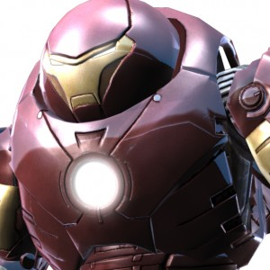 Robert Downey Jr. Ready To Move On From Iron Man?