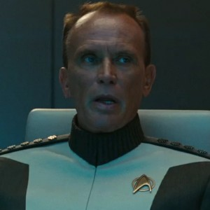 Peter Weller Defends J.J. Abrams' Star Trek