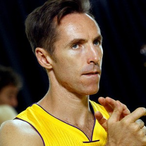 Steve Nash Ex-Wife Banned From LA?