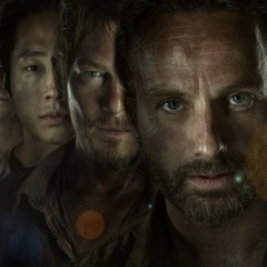 Will 'The Walking Dead' Ever End?