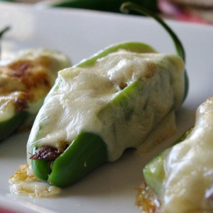 11 Ways to Stuff Jalapenos You Probably Never Thought Of