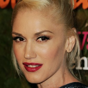 Gwen Stefani Files For Divorce