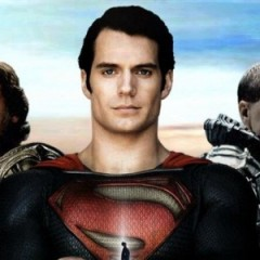 Awesome New Featurette For 'Man Of Steel'