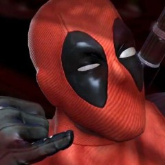 Wolverine Confirmed for Deadpool Game