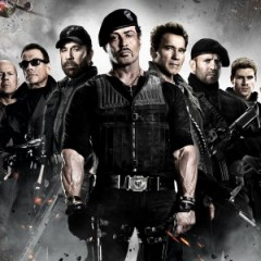 4 New Stars Confirmed For 'Expendables 3'