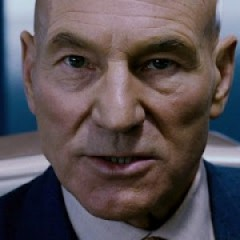 Patrick Stewart on Professor X's Return