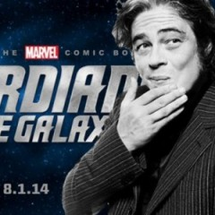 8 Characters Benicio del Toro Could Play in 'Guardians'