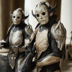 New Thor: Dark World Images Released