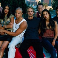 Cast Of 'Fast & Furious': Then And Now